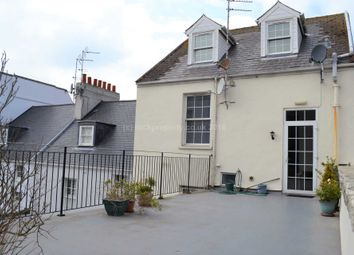 Thumbnail 3 bed flat for sale in Saviour's, St. Saviours Road, St. Helier, Jersey