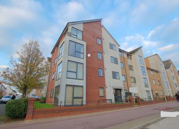 2 bed flat to rent in Countess Way, Milton Keynes, Buckinghamshire MK10