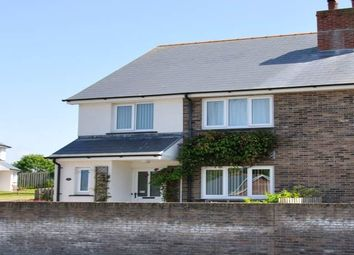 Thumbnail 3 bed property to rent in Clos Y Fferm, Aberporth, Ceredigion