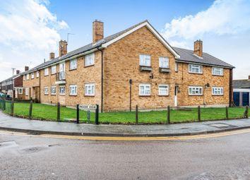 Thumbnail 2 bedroom flat for sale in Moor View, Watford