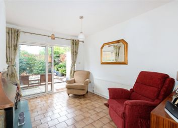Thumbnail 4 bed terraced house for sale in Oakbury Road, Fulham