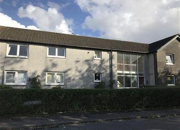 Thumbnail 2 bedroom flat for sale in Burns Drive, Kirkintilloch