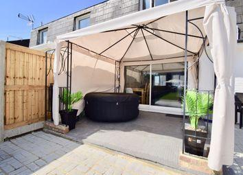 Thumbnail 3 bed semi-detached house for sale in Oak Drive, St. Marys Bay, Romney Marsh