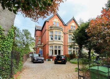Thumbnail 5 bed semi-detached house for sale in Howells Crescent, Llandaff, Cardiff