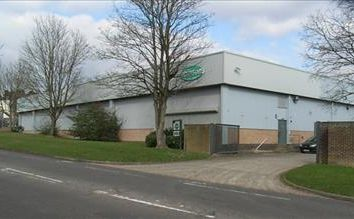 Thumbnail Commercial property for sale in Winklebury Way, Basingstoke, Hampshire