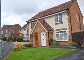 Thumbnail 2 bed semi-detached house to rent in Cormie Close, Sprinkbank Park, Chell, Stoke On Trent