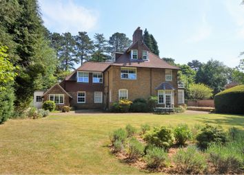 Thumbnail 2 bed flat for sale in Mark Way, Godalming