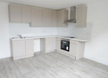 Thumbnail 1 bed flat to rent in College Place, Southampton