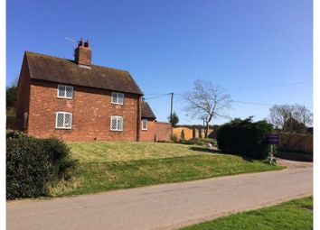Thumbnail 2 bed detached house for sale in School Lane, Marbury