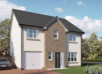 Thumbnail 4 bed detached house for sale in Alston Street, Glassford ML10, Glassford,