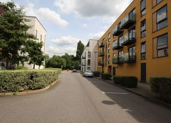 Thumbnail 2 bed flat to rent in Velocity Way, Enfield