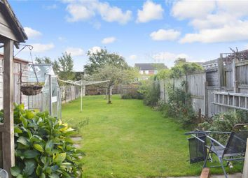 Thumbnail 3 bed semi-detached house for sale in Downside Road, Whitfield, Kent