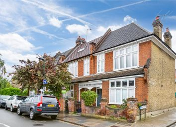 Thumbnail 4 bed terraced house to rent in Thornton Road, East Sheen, London