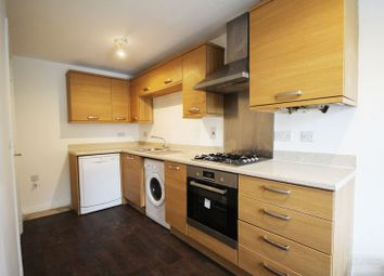 Thumbnail 3 bedroom terraced house for sale in Littlebrooke Close, Bolton, Lancashire.