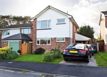 Thumbnail 3 bed detached house to rent in Faber Close, Copmanthorpe