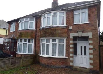 Thumbnail 3 bed property to rent in Goodes Lane, Syston, Leicester