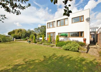 Thumbnail 4 bed detached house for sale in High Knocke, Dymchurch