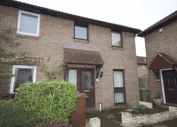 Thumbnail 2 bed terraced house to rent in Strathnairn Street, London