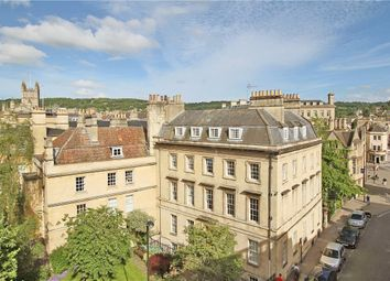 Thumbnail 2 bedroom flat for sale in Chandos House, 27-28 Westgate Buildings, Bath, Somerset