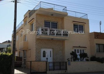 Thumbnail 3 bed apartment for sale in Zakaki, Limassol