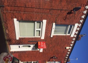 Thumbnail 2 bed terraced house to rent in Cygnet Street, Poolstock, Wigan