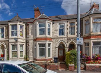 Thumbnail 7 bed property to rent in Colum Road, Cathays, Cardiff