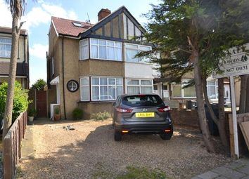 Thumbnail 3 bed terraced house for sale in Hounslow Road, Hanworth, Feltham