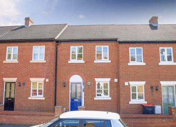 Thumbnail 3 bedroom terraced house to rent in Barkers Court, Madeley, Telford
