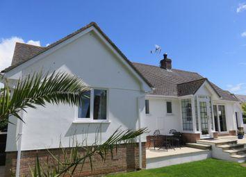 Thumbnail 2 bed detached bungalow for sale in Nanturras Way, Goldsithney, Penzance