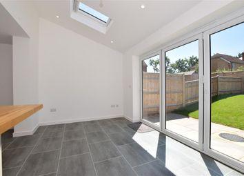 Thumbnail 2 bed terraced house for sale in Powder Mill Lane, Leigh, Tonbridge, Kent