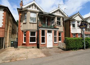 Thumbnail 2 bed flat to rent in Maxwell Road, Winton, Bournemouth