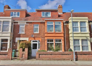 Thumbnail 5 bedroom terraced house for sale in Hayling Avenue, Portsmouth