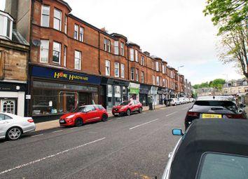 Thumbnail 2 bedroom flat for sale in St James Terrace, Lochwinnoch Road, Kilmacolm