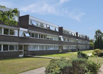 Thumbnail 2 bed flat for sale in Chichester Court, Chessington Road, Epsom
