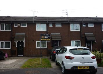 Thumbnail 3 bed terraced house to rent in Brandreth Close, Rainhill, Prescot