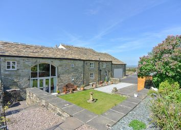 Thumbnail 5 bed barn conversion for sale in Ashes Lane, Huddersfield