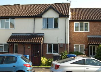 Thumbnail 2 bedroom terraced house to rent in Maudslay Road, Ipswich