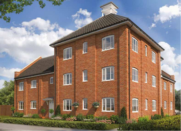 Thumbnail 2 bedroom flat for sale in Church Hill, Saxmundham, Suffolk
