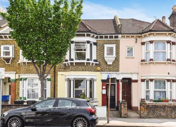 Thumbnail 2 bed flat for sale in Cotford Road, Thornton Heath