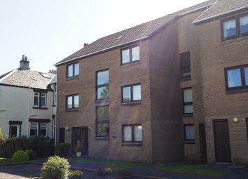 Thumbnail 2 bedroom flat to rent in Kelburn Court, Largs, North Ayrshire