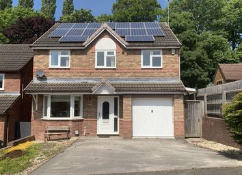 4 bed detached house for sale in Richards Avenue, Stafford ST16