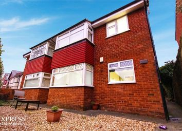 Thumbnail 1 bed flat for sale in Rosthwaite Road, Liverpool, Merseyside