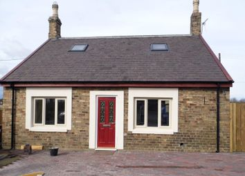 Thumbnail 3 bed cottage for sale in West Chevington, Morpeth