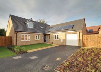 Thumbnail 4 bed detached house for sale in The Grayingham (Plot 35), Wardentree Lane, Pinchbeck, Spalding