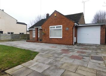 Thumbnail 2 bed bungalow for sale in Halsall Lane, Ormskirk