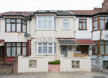 Thumbnail 4 bed terraced house for sale in Pentire Road, Walthamstow, London