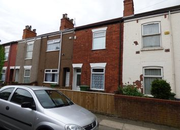 Thumbnail 3 bed terraced house for sale in Duke Street, Grimsby