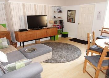 Thumbnail 2 bed flat to rent in Balmoral Gardens, North Shields