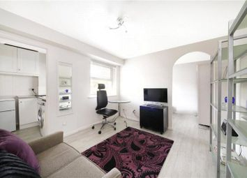 Thumbnail 1 bed flat for sale in Henry Doulton Drive, Tooting Common, London