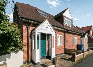 Thumbnail 1 bedroom semi-detached house to rent in The Oval, Farncombe, Godalming